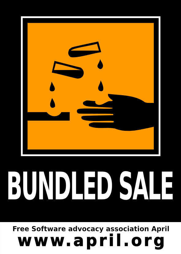 sticker bundled sale