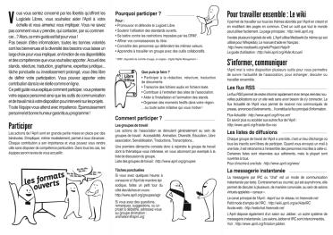 Guide du bénévole page 2
