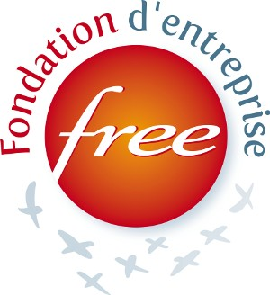 Logo de la fondation Free