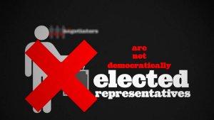 Vidéo NO to ACTA